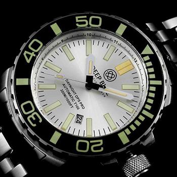 Наручные мужские часы Deep Blue Dnopsprosil
