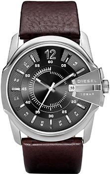 Наручные мужские часы Diesel Dz1206 (Коллекция Diesel Master Chief)