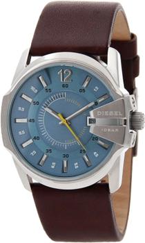 Наручные мужские часы Diesel Dz1399 (Коллекция Diesel Master Chief)