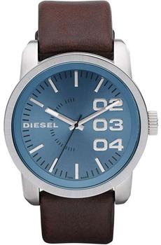 Наручные мужские часы Diesel Dz1512 (Коллекция Diesel Franchise)
