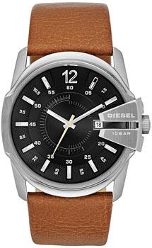 Наручные мужские часы Diesel Dz1617 (Коллекция Diesel Master Chief)