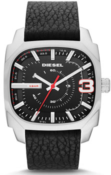 Наручные мужские часы Diesel Dz1652 (Коллекция Diesel Shifter)
