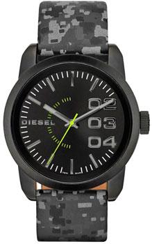 Наручные мужские часы Diesel Dz1664 (Коллекция Diesel Double Down)