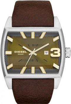 Наручные мужские часы Diesel Dz1675 (Коллекция Diesel Starship)