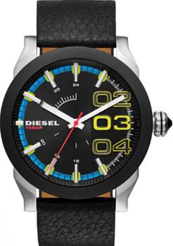 Наручные мужские часы Diesel Dz1677 (Коллекция Diesel Double Down)