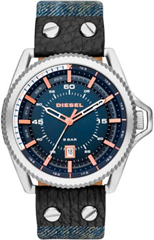 Наручные мужские часы Diesel Dz1727 (Коллекция Diesel Rollcage)
