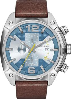 Наручные мужские часы Diesel Dz4340
