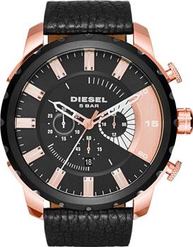 Наручные мужские часы Diesel Dz4347