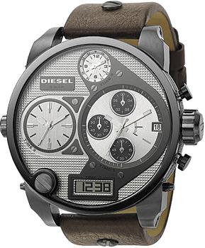 Наручные мужские часы Diesel Dz7126