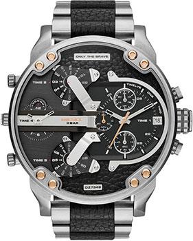 Наручные мужские часы Diesel Dz7349