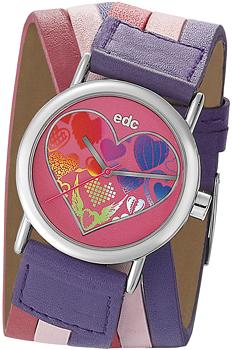 Наручные женские часы Edc Ee100842003