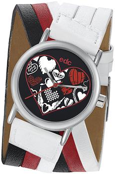 Наручные женские часы Edc Ee100842004