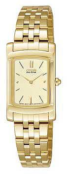 Наручные женские часы Citizen Eg3133-51p (Коллекция Citizen Elegance)