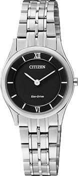 Наручные женские часы Citizen Eg3221-55e (Коллекция Citizen Eco-Drive)