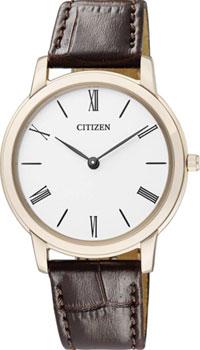 Наручные женские часы Citizen Eg6003-17a (Коллекция Citizen Elegance)