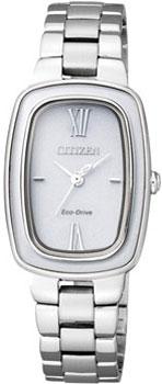 Наручные женские часы Citizen Em0005-56a (Коллекция Citizen Eco-Drive)