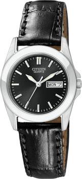Наручные женские часы Citizen Eq0560-09e (Коллекция Citizen Eco-Drive)