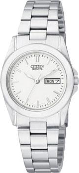 Наручные женские часы Citizen Eq0560-50a (Коллекция Citizen Basic)