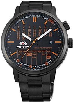 Наручные мужские часы Orient Er2l001b (Коллекция Orient Stylish And Smart)