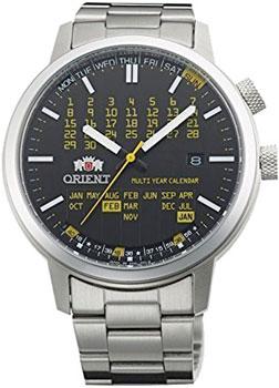 Наручные мужские часы Orient Er2l002b (Коллекция Orient Stylish And Smart)