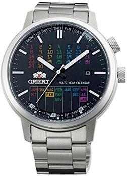 Наручные мужские часы Orient Er2l003b (Коллекция Orient Stylish And Smart)