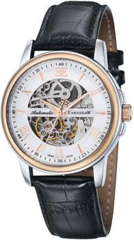 Наручные мужские часы Earnshaw Es-0014-01