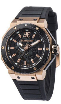 Наручные мужские часы Earnshaw Es-0015-01