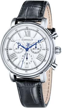 Наручные мужские часы Earnshaw Es-0016-01