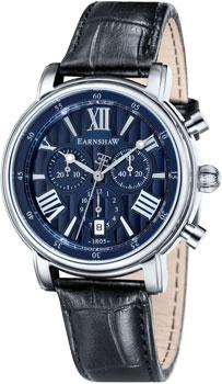 Наручные мужские часы Earnshaw Es-0016-02