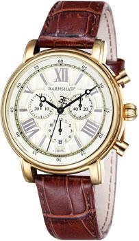 Наручные мужские часы Earnshaw Es-0016-03