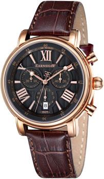 Наручные мужские часы Earnshaw Es-0016-04