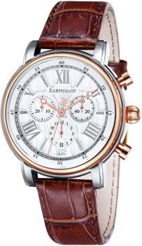 Наручные мужские часы Earnshaw Es-0016-06