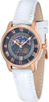 Наручные женские часы Earnshaw Es-0021-03