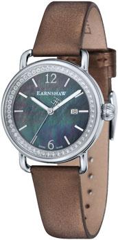 Наручные женские часы Earnshaw Es-0022-03