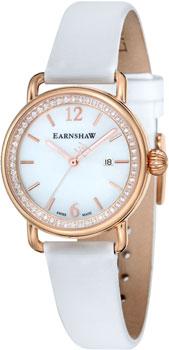 Наручные женские часы Earnshaw Es-0022-08