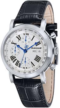 Наручные мужские часы Earnshaw Es-0024-02