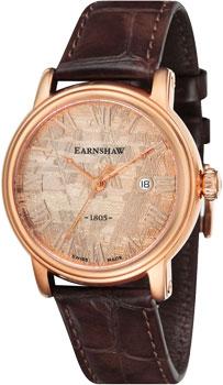 Наручные мужские часы Earnshaw Es-0026-03