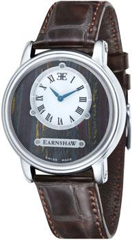 Наручные мужские часы Earnshaw Es-0027-03