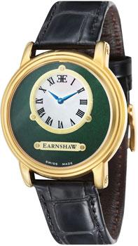 Наручные мужские часы Earnshaw Es-0027-04