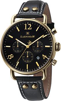 Наручные мужские часы Earnshaw Es-8001-01