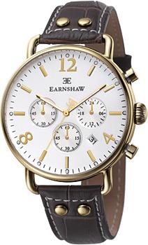 Наручные мужские часы Earnshaw Es-8001-02