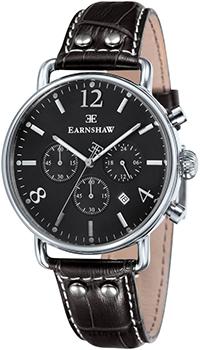 Наручные мужские часы Earnshaw Es-8001-08