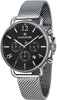 Наручные мужские часы Earnshaw Es-8001-11