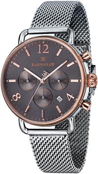 Наручные мужские часы Earnshaw Es-8001-33