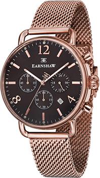 Наручные мужские часы Earnshaw Es-8001-66