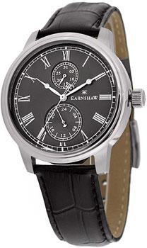 Наручные мужские часы Earnshaw Es-8002-01