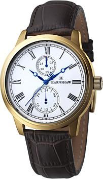 Наручные мужские часы Earnshaw Es-8002-02