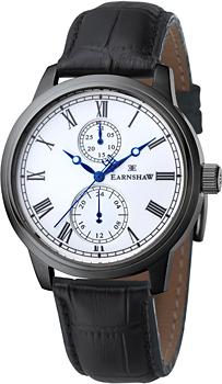 Наручные мужские часы Earnshaw Es-8002-03