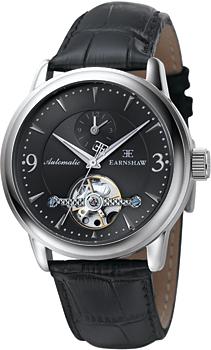 Наручные мужские часы Earnshaw Es-8003-01