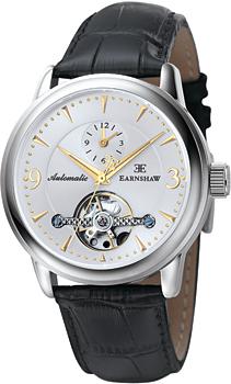 Наручные мужские часы Earnshaw Es-8003-03